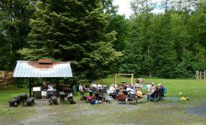 Grilltag 2011